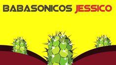 Babasónicos - Jessico [AUDIO, FULL ALBUM, 2001]