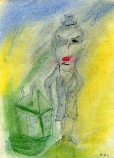Naprawianie mózgu: KOMINIARZ Painting, Painting Art, Paintings, Painted Canvas, Drawings