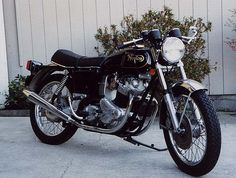 Vintage Classic Motorcycle | Value Bikes: Vintage Motorcycles