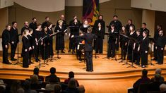 Elite vocal group's program draws on many faiths Arts And Entertainment, Culture, Seasons, Concert, Unique, Recital, Seasons Of The Year, Concerts