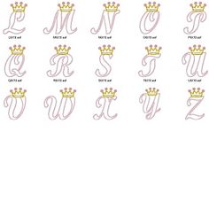 Crown Alpha