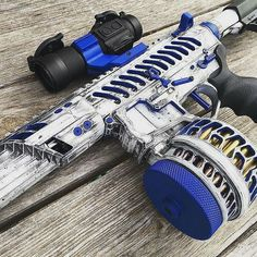 @weaponsreloaded Via @xproducts - @toddnaustin @f1firearms rifle with…