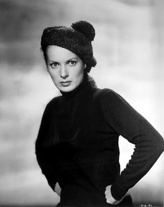 Maureen O'Hara ~ in The Quiet Man