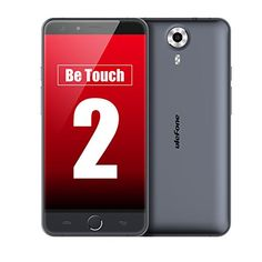 Ulefone Be Touch 2 Unlocked Smartphone Android 51 Lollipop Os CPU Mtk6752 Octa Core Malit760 Mp2 55 Inches IPS Screen 3gb RAM 16gb ROM 19201080 Pixels Resolution Dual Cameras -- Click affiliate link Amazon.com on image to review more details.