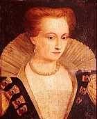 """Louise de Savoie. Veuve à 19 ans, elle se consacre à l'éducation de ses enfants, aidée par son confesseur Cristoforo Numai de Forli. Son unique objectif devient alors de bien préparer son fils, son""""César bien aimé"""", à l'accession au trône, car le roi Louis XII n'a pas de descendant mâle. Elle est titrée duchesse d'Angoulême, duchesse d'Anjou et comtesse du Maine après l'accession de son fils au trône de France à la mort de Louis XII le 1° janvier 1515."""