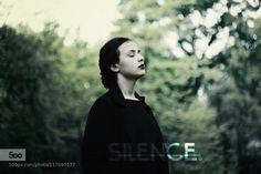 SILENCE - Pinned by Mak Khalaf follow me - http://ift.tt/1IUyE7B Tumblr - http://ift.tt/1lx3AeT Performing Arts aloneartblackbokehdavid clonelyportretsilenceskysunsunsettamarythreewhite by Davidmigineishvili