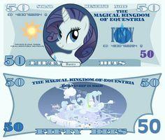 Poney money