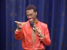A lot of people forgot how funny Eddie Murphy was. Eddie Murphy Delirious, Funny Movie Lines, Netflix Streaming, Funny Scenes, 80s Movies, Saturday Night Live, Funny People, Make Me Smile, Movies