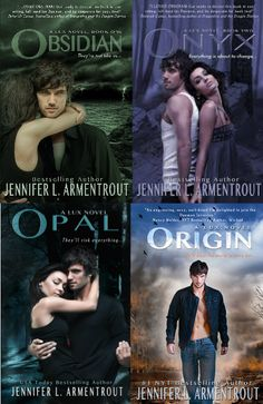 Lux series *swoon* seriously one of the best series I've read in a while