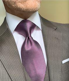 men's suits – High Fashion For Men Pop Punk Fashion, Lolita Fashion, Fashion Boots, Mens Fashion Suits, Mens Suits, Men's Business Outfits, Grey Suit Men, Dapper Men, Gentleman Style