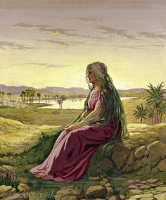 """The name of Abram's wife was Sarai"""" (vs. 29, NIV), 1 Peter 3:6 Tree of Life Version (TLV) 6just as Sarah obeyed Abraham, calling him lord.[a] You have become her daughters by doing what is good and not fearing intimidation."""