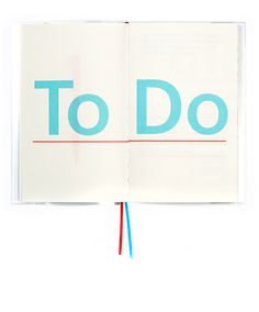 The List Book