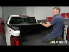10 How To Install Videos Truck Parts Faq S Tonneau Cover Truck Parts Installation