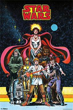 Which came first star wars books or movies