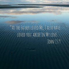 God Love Never Fails