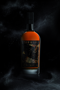 Starward Whisky #Melbourne
