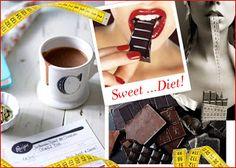 Ebisto: Η πιο γλυκιά δίαιτα: Χάσε 5 κιλά το μήνα απολαμβάν...