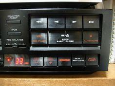 カセットデッキ AKAI GX-R70