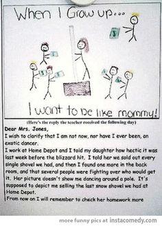 Kids...