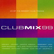 Various - ClubMix 99