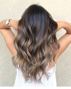Happy Friday! ✌ For appointments text (408)931-4771 #sunkissedsalon#babylights#balayage#ombre#nofilter#modernsalon#behindthechair#americansalon#asianhair#colormelt#bayareahairstylists#sanjose#hairart#blended#olaplex#sunkissedgirls#hairart#guytanginspired