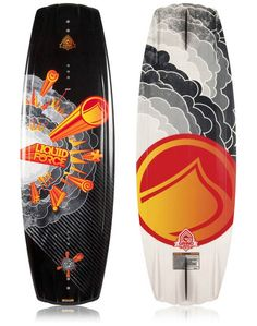 Liquid Force Fury Grind Wakeboard 2014 #liquidforce  #wakeboard  #wakeboards  #wakeboarding