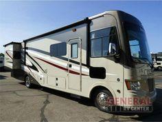 New 2015 Coachmen RV Mirada 32UD Motor Home Class A at General RV | Wayland, MI…