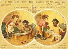 Top 49 des publicités vintage bien racistes
