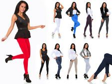 Womens Warm Thick Stretchy Stirrup Style Footless Leggings Pants Soft Nap LS Girls Leggings, Leggings Are Not Pants, Gym Wear, Leggings Fashion, Style Inspiration, Warm, Womens Fashion, Casual, Yoga