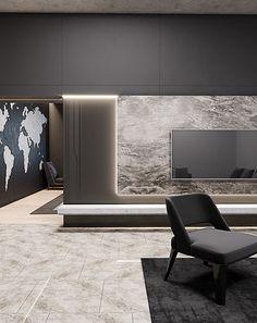 amazing tv wall design ideas for living room decor 4 « A Virtual Zone Living Room Modern, Home Living Room, Living Room Decor, Small Living, Apartment Interior, Living Room Interior, Home Room Design, House Design, Wall Design