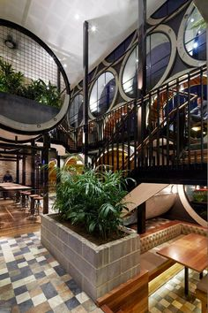 Prahran Hotel in Victoria by Techne Architects