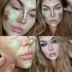 """5 Concealer Tutorials That Give """"Clown Contouring"""" a Run for Its Money"""