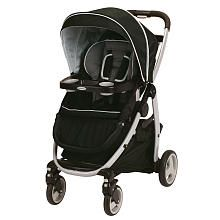 Graco Modes Click Connect Stroller - Onyx. This is the stroller we want, I played with it in the store, it is awesome!