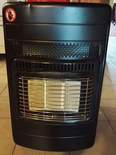 Chauffage par rayonnement infrarouge Caractéristiques:- Usage intérieur ventilé- Volume de chauffe: 48 m2 environ- Puissance: 3 positions- Puissance gaz: 1400 - 3800 - 4200 W- Allumage électrique- Présence de roulettes pour tout déplacement- Attention bouteille de gaz non fournie