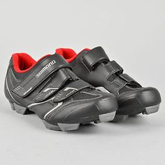 Shimano SH-XC30L Clipless Mountain Bike Shoes US 8.9 EU 43 2 Bolt - $62.99 - http://www.carbonframebikes.com/us/Shimano-Xc30l-Mountain-Bike.html