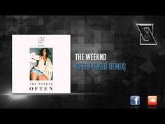 The Weeknd - Often (Kygo Remix) - YouTube