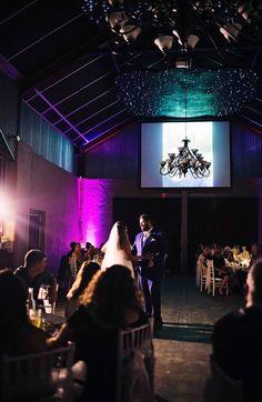 Flaxton Gardens Winery Wedding Reception  {Photography by Bernadette Draffin}