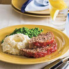 Bev's Famous Meatloaf Recipe