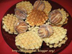 Waffles, Dairy, Cheese, Breakfast, Food, Morning Coffee, Waffle