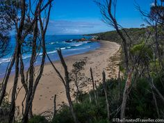 Peaceful Mallacoota, Victoria's Hidden Gem - The Trusted Traveller My Photos, Gems, Victoria, Peace, Explore, Water, Pretty, Travel, Outdoor