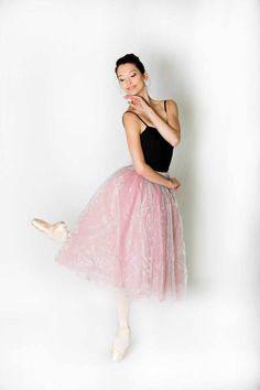 Hannah O'Neill, Ballet de l'Opéra National de Paris, France
