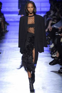 Emanuel Ungaro ready-to-wear autumn/winter '14/'15 gallery - Vogue Australia
