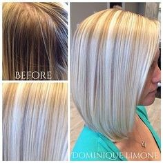 Here, we love hair! If you are a beauty artist send us a message for a free feature! Love Hair, Great Hair, Gorgeous Hair, Gorgeous Blonde, Hair Color Highlights, Blonde Color, Darker Blonde, Gold Blonde, Platinum Blonde Hair