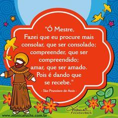 São Francisco de Assis, oração