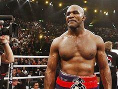 Why Anthony Joshua Should Not Fight Against Tyson Fury - Boxing Legend Evander Holyfield  http://ift.tt/2urxYlT