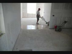 DIY Terrazzo Floor Cleaning Tips  A well known type of flooring, Terrazzo comes in various beautiful designs and color schemes. Most Terrazzo floors are composed of bits of marbles firmly set on a bed of cement. Granite tiles are also often used in Terrazzo floors.