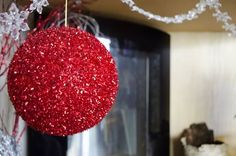 Christmas is exactly seven weeks away and we are getting ready to help you decorate and make your season bright! Christmas Is Coming, Calgary, Strawberry, Bright, Seasons, Make It Yourself, Flowers, How To Make, Decor