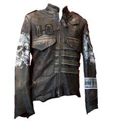 Junker Elite Panzer Jacket