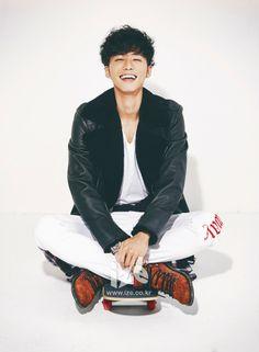 ize, 2013.12, Oh Jong Hyuk