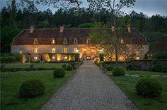 Estate for Sale at Exceptional Dordogne Chateau Dordogne, Aquitaine,24260 France